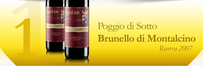 I 50 migliori vini d'Italia per l'Italian Best Awards
