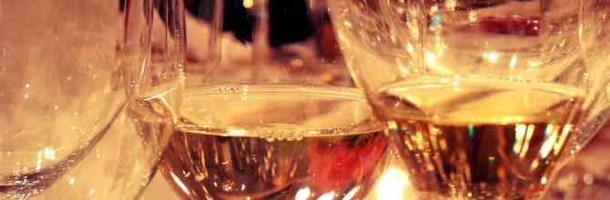 La pienezza dei vini bianchi strutturati