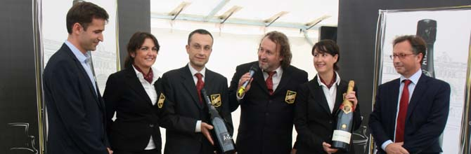 Campionato del mondo di degustazione alla cieca