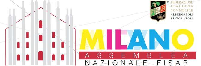 Il Congresso Nazionale 2015 e l'Assemblea Elettiva Fisar vi aspettano a Milano il 17 e il 18 Ottobre.