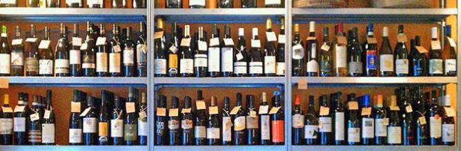 L'8 marzo da Vino al Vino vi aspettano i Bianchi Minerali
